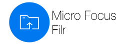 Filr Logo