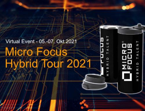 Hybrid Tour
