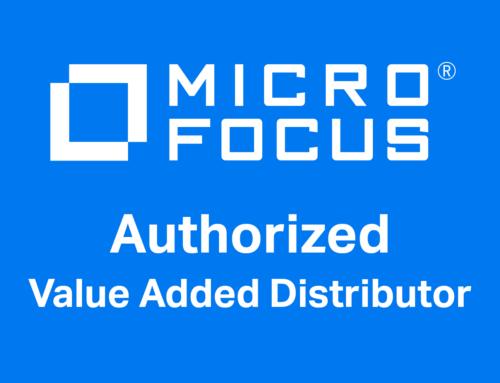 Erweiterung des Micro Focus Portfolios um heritage HPE Produkte