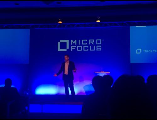 Vorankündigung: Micro Focus Enterprise Messaging